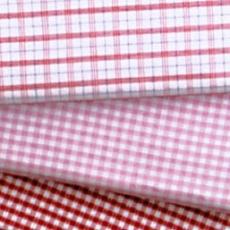 tissus coton lin