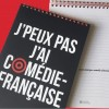 J'PEUX PAS J'AI COMÉDIE-FRANÇAISE